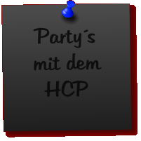 Party´s mit dem HCP